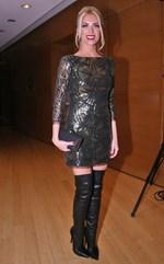 Κατερίνα Καινούργιου: Αποκαλύπτει τι θα φορέσει στο ρεβεγιόν