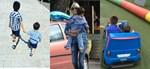 Φαίη Σκορδά: Οκτώ φωτογραφίες από την αγαπημένη της συνήθεια με τους γιους της!