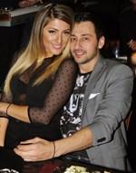 Πάνος Καλίδης: Το μήνυμα της γυναίκας του μετά το σοβαρό ατύχημα με το αυτοκίνητο