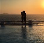Αθηνά Οικονομάκου: Είναι full ερωτευμένη και μας το δείχνει!