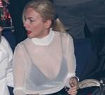 Paparazzi! Χριστίνα Κοντοβά: Με νέο συνοδό μετά τον χωρισμό της με τον Αλέξανδρο Μπουρδούμη