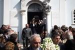 Θρήνος στην κηδεία του Νίκου Κούνδουρου