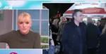 Βραδινή έξοδος για τον Γιώργο Λιάγκα: Από ποια κυρία συνοδευόταν;