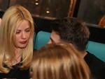 Ζέτα Μακρυπούλια: Σε σπάνια βραδινή έξοδο μια πολύ ιδιαίτερη ημέρα