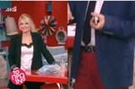 Η αντίδραση της Φαίης Σκορδά με την είσοδο καλεσμένου στο πλατό: Ντύθηκες Λιάγκας στo Rising Star;