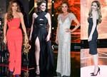Όλες οι εντυπωσιακές εμφανίσεις της Δέσποινας Βανδή στο πλατό του Rising Star