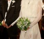 Γάμος στην ελληνική showbiz! Το γνωστό ζευγάρι παντρεύτηκε με λαμπερή τελετή
