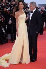 Αmal Alamuddin Clooney: Αυτό είναι το φύλο των μωρών που περιμένει