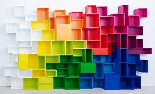 <span class=categorySpan colorGreen>House/</span>Design: Οργάνωση με στιλ και χρώμα