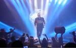 Βασίλης Καρράς: Πρώτη εμφάνιση στη πίστα μετά τον θάνατο της μητέρας του