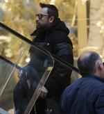 Paparazzi: Ο Θέμης Γεωργαντάς σε γνωστό εμπορικό κέντρο!