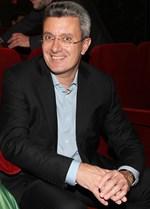 Νίκος Χατζηνικολάου: Η πρώτη του φωτογραφία από τον ANT1!