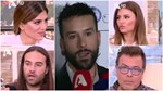 Happy Day: Οι αντιδράσεις της Τσιμτσιλή και της ομάδας της στις δηλώσεις του Ραφαηλίδη