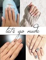 «Φόρεσε» σωστά το nude βερνίκι νυχιών! Ξέρω πώς…