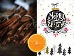 DIY: Μύρισε Χριστούγεννα! – Δείτε μία υπέροχη γιρλάντα που δεν πρέπει να λείπει από το σπίτι σας