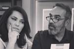 Τα δάκρυα της Κατερίνας Ζαρίφη και του Γρηγόρη Γκουντάρα - VIDEO