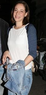 Αλεξάνδρα Ούστα: Δείτε το νέο look της ηθοποιού λίγους μήνες μετά το γάμο της!