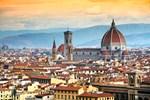 Ταξίδι στη Φλωρεντία!