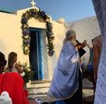 Η μανούλα της Ελληνικής showbiz βάπτισε το γιο της!