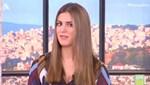 Τα υπονοούμενα της Ελένης Τσολάκη για την εγκυμοσύνη της Σταματίνας Τσιμτσιλή