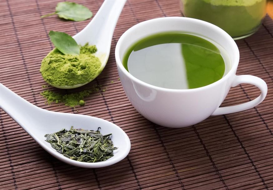 Πράσινο τσάι: Αδυνατίζει; Μύθοι και αλήθειες!