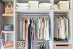 Οργάνωση: Πώς να βάλετε σε τάξη τη ντουλάπα σας!
