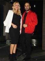 Γιώργος Γιαννιάς: Αποκαλύπτει on camera το φύλο και το όνομα του μωρού που περιμένει η σύζυγος του