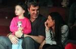 Όλγα Λαφαζάνη: Η τούρτα-υπερπαραγωγή για τα γενέθλια του συζύγου της