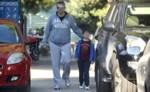 Γιώργος Λιάγκας: Δείτε πώς περνάει τον χρόνο με τους γιους του