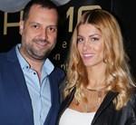 Σταθοκωστόπουλος - Λοΐζου: Περιμένουν το πρώτο τους παιδάκι!