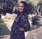 Ελιάνα Χρυσικοπούλου: Δείτε σε ποιο μέρος του σπιτιού φωτογράφισε την κόρη της