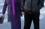 Σπάνια εμφάνιση για το ζευγάρι της ελληνικής showbiz που είναι μαζί 20 χρόνια