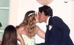Rewind - O παραμυθένιος γάμος της Δέσποινας Καμπούρη στην Κύθνο