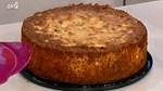 Κεφαλονίτικο cheesecake της Τασίας από το Φισκάρδο (Video)