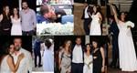 Ασλάνογλου - Πέππας: Η δεξίωση του γάμου τους! Όλο το φωτογραφικό άλμπουμ