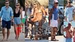 Οι celebrities κάνουν διακοπές και ο φακός του FTHIS.GR τους ακολουθεί!