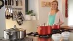 Ξεκινάει η εκπομπή μαγειρικής της Ντίνας Νικολάου στο Σκάϊ!