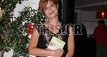 Είναι η κόρη πολύ γνωστού ηθοποιού που παρουσίασε το βιβλίο της με εκλεκτούς καλεσμένους