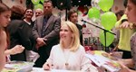 Μαρί Κυριακού: Η επίσκεψη στον Καναδά και η μεγάλη αγάπη των ομογενών