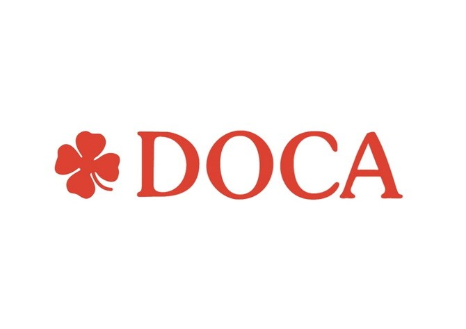447c2526d4 DOCA club card