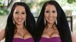 Δίδυμες ξόδεψαν 150.000 ευρώ για να μοιάζουν απόλυτα και έχουν τον ίδιο άντρα - VIDEO