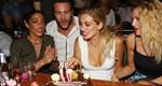 Κωνσταντίνα Σπυροπούλου: Με ποιον πέρασε τη βραδιά των γενεθλίων της;