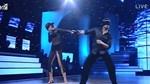 Dancing with the Stars: H Kατερίνα Στικούδη και ο παρτενέρ της χόρεψαν rumba στα τυφλά