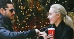 Πάρις Κασιδόκωστας - Τάμτα: Τρυφερές χριστουγεννιάτικες στιγμές