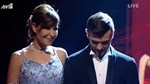 Dancing with the Stars 4: Αποχώρησε η Κωνσταντίνα.Nικήτρια η Ευαγγελία Αραβανή! (Video)