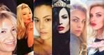 Οι Ελληνίδες celebrities ποζάρουν χωρίς μακιγιάζ σε ένα απολαυστικό album!