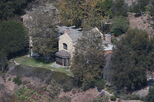 <span class=categorySpan colorGreen>House/</span>Ένα σπίτι γεμάτο μυστήριο… Ποιος είναι ο διάσημος ιδιοκτήτης του;