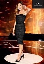 ΑΠΟΤΕΛΕΣΜΑΤΑ ΔΙΑΓΩΝΙΣΜΟΥ - 2 τυχεροί κερδίζουν το φόρεμα με το οποίο εμφανίστηκε η Δέσποινα Βανδή στη συνέντευξη τύπου του Rising Star από την προσωπική της συλλογή!