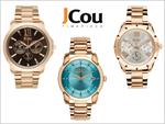 ΑΠΟΤΕΛΕΣΜΑΤΑ ΔΙΑΓΩΝΙΣΜΟΥ - 3 τυχεροί κερδίζουν ένα ρολόι JCou