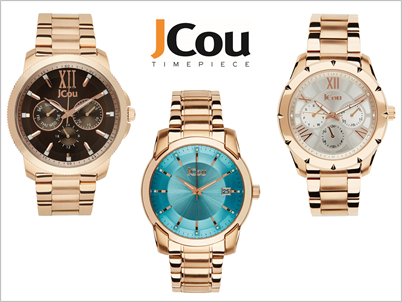 <span class=categorySpan colorRed>Διαγωνισμοι/</span>3 τυχεροί κερδίζουν ένα ρολόι JCou